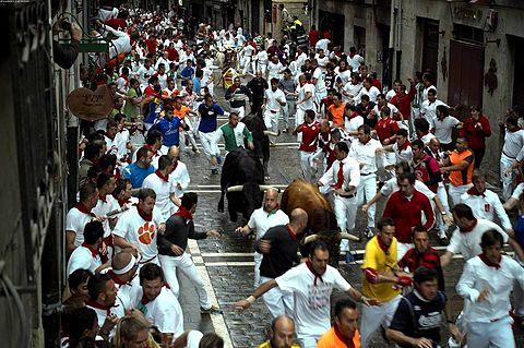 Bull Run Clemson