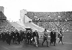 Bundesarchiv Bild 146-1976-033-17, Berlin, Olympische Spiele
