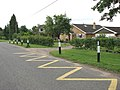 Bungalows in Church Road - geograph.org.uk - 1394883.jpg