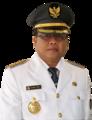 Bupati Aceh Barat H. Ramli MS (Periode ke-2).png