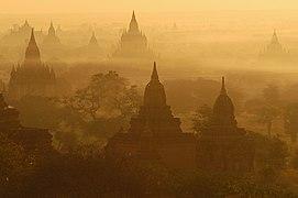 Bagan to Inle car or flight - Bagan Forum