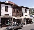 Bursa-cumhuriyet caddesi-restore edilmiş dükkanlar - panoramio.jpg