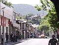 Bursa-cumhuriyet caddesinden tophane - panoramio - HALUK COMERTEL.jpg