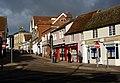 Bury Street, Stowmarket - geograph.org.uk - 1702190.jpg