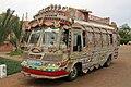 Bus, El Gouna, Egypt (8181730905).jpg