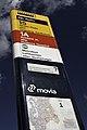 Bus sign - Kgs. Nytorv.jpg