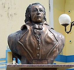 Buste Louis Delgrès à Petit-Bourg.JPG