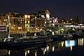 By Night , Amsterdam , Netherlands - panoramio (9).jpg