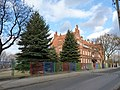 Bydgoszcz - ulica Romualda Traugutta - panoramio.jpg