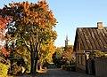 Cēsis, Rudens. Autumn - panoramio (1).jpg