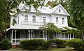 C.W. Deen house, Baxley, GA, US.jpg