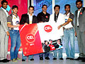 CCL match opening event, 2011 India.jpg