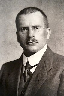 Carl Jung Swiss psychiatrist and psychotherapist
