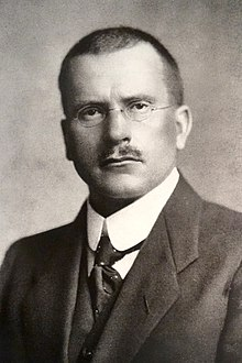 Carl Jung - Wikipedia