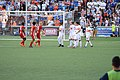 CINvRIC 2017-07-09 - FC Cincinnati celebrates Aodhan Quinn PK goal (41163572304).jpg