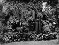 COLLECTIE TROPENMUSEUM Rotstuin met kleine watervallen in de dierentuin van Batavia. TMnr 60005568.jpg