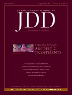 <i>Journal of Drugs in Dermatology</i> medical journal