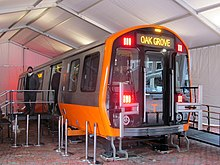 Orange line mbta wikipedia new trainsedit sciox Gallery