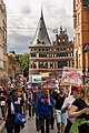 CSD Lübeck Lübeck Pride 2014.jpg