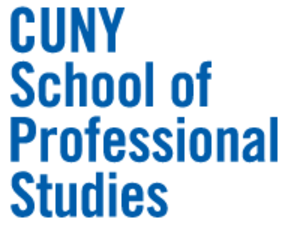 CUNY School of Professional Studies - Image: CUNY School of Professional Studies Logo