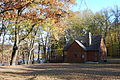 Cabin 1 Staunton River State Park - Waterview cabin (6842279813).jpg