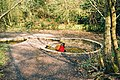 Caesar's Well, Keston, Kent - geograph.org.uk - 54784.jpg