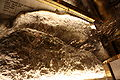 Calvary stone, Holy Sepulchre 2010 3.jpg