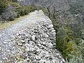 Calzada romana, Valle de Hecho.JPG