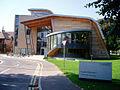 Cambridge University Faculty of Education - geograph.org.uk - 46945.jpg