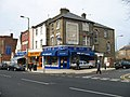 Camden Terrace - East Finchley - geograph.org.uk - 158020.jpg