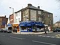 Camden Terrace - East Finchley - geograph.org.uk - 158020.jpg