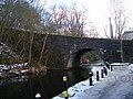 Canal Bridge, Hebble End - geograph.org.uk - 1152008.jpg