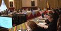 Canciller Patiño y Embajadores ecuatorianos en Asia, África y Oceanía se reúnen con Presidente Rafael Correa (5185248887).jpg
