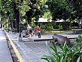 Cannons, Fort Santiago, Intramuros, Manila, Philippines - panoramio.jpg