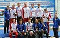 Canoe Moscow 2016 - VC - K4 Men 1000m.jpg