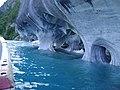 Capillas de Marmol - Puerto Tranquilo (3583683402).jpg