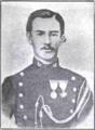 Capitán D. NABOR CÓRDOBA — Murió en Curupayti.tif