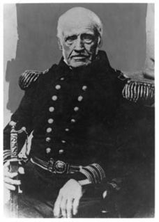 John Percival Officer of the United States Navy
