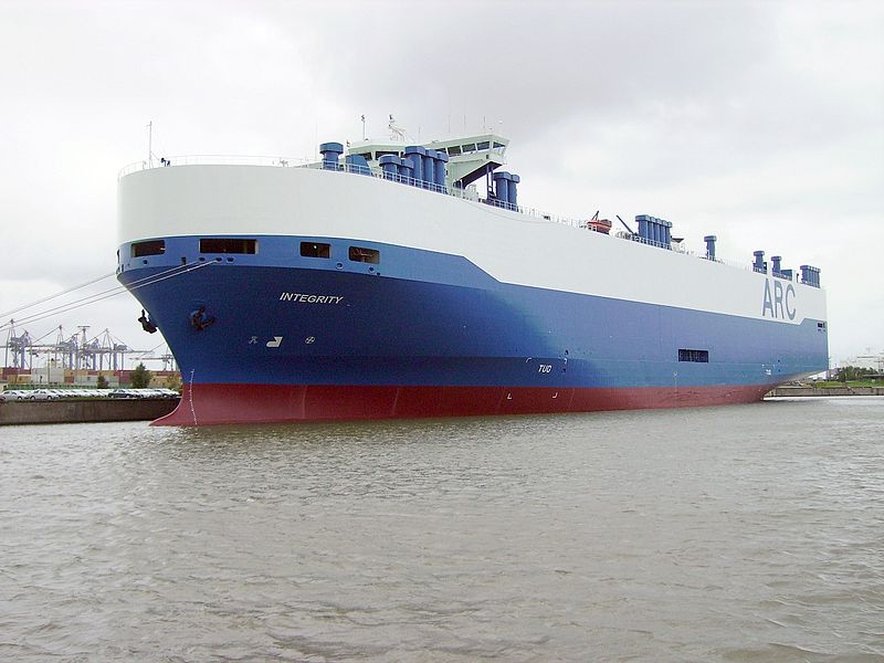 File:Car carrier Integrity.jpg