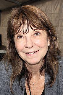 Cara Black (author) American writer