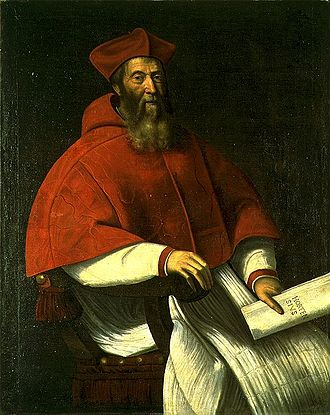 Jacopo Sadoleto - Jacopo Sadoleto