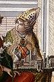 Carlo crivelli, annunciazione con sant'emidio, dalla chiesa dell'annunciazione ad ascoli 07.jpg