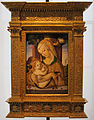Carlo crivelli, madonna col bambino, V&A, 1480 ca. 01.JPG