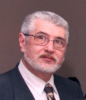 Carlos Gardini cover