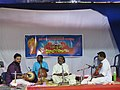 Carnatic concert - Ayamkudy Mani at Mridanga Saileswari temple, Muzhakkunnu (6).jpg