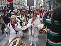 Carnaval des Femmes 2015 - P1360772 - Rue de Rivoli.JPG