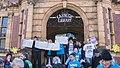 Carnegie Library Herne Hill Carnegie protest 14 (38512792010).jpg