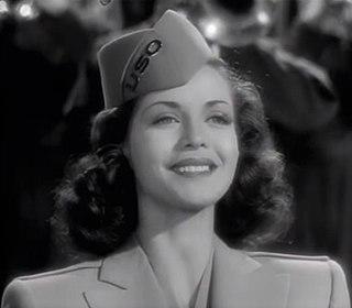 Carol Bruce American actress