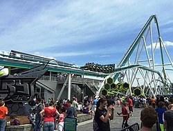 Carowinds-Fury325Entry.JPG