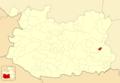 Carrizosa municipality.png